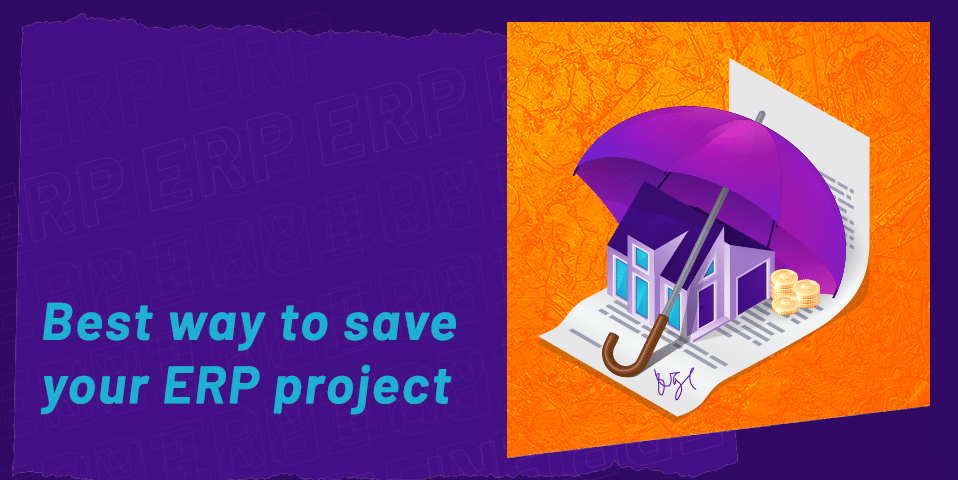 This is the best way to save your precious ERP project